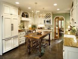 Brown Tile Backsplash by Rustic Style Kitchen Cabinets White Tile Backsplash Wooden