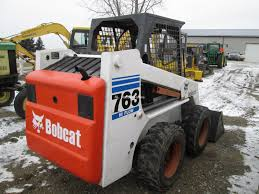 1998 bobcat 763 sale in michigan 439012