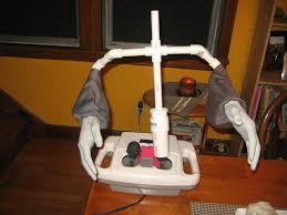 wiper motors for halloween props how to convert a shiatsu into a moving prop halloween pinterest