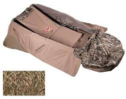 Layout Blind For Sale Amazon Com Final Approach X 2 Layout Blind Mossy Oak Shadow