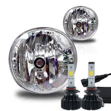 lexus is350 jdm fog lights led kit toyota rav4 avalon 4runner lexus es330 fog lights