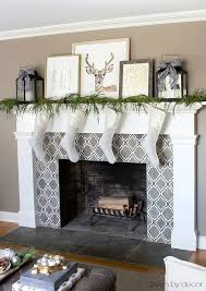 Fireplace Decorating Ideas For Your Home Decorative Lanterns Ideas U0026 Inspiration For Using Them In Your