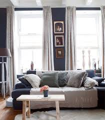 hello navy colors for a moody living room hello farmhouse