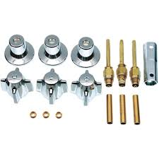 Bathroom Shower Parts by Danco Central Brass Tub And Shower Repair Kit 39616 Do It Best