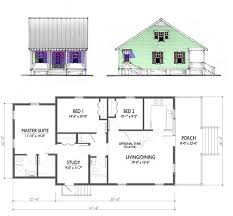 katrina house katrina cottage house plans plans not to scale drawings are