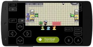 gba apk gameboy emulator for android free apk
