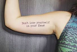 90 inspirational quotes tattoo designs