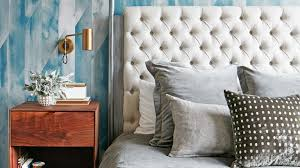 Wallpaper Design Ideas For Bedrooms Wall Decor Ideas U0026 Paint Color Guide Architectural Digest
