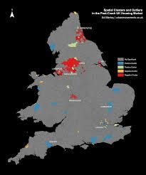 Hull England Map by Urbanmovements