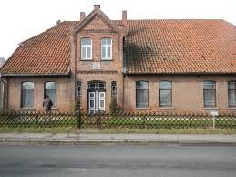 Bauernhaus Bauernhaus In Backstein