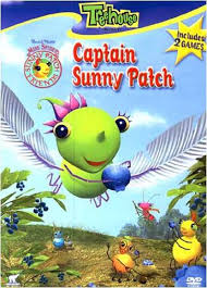 spider sunny patch friends captain sunny patch dvd movie
