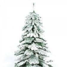 snow artificial tree datastash co