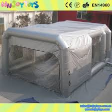 Blow Up Furniture by Blow Up Inflatable Spray Booth Retractable Paint Booth For Sale