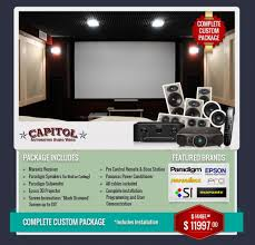 home theater receiver deals houston home theater u0026 media room packages