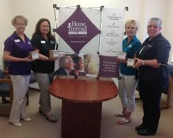 Home Instead by Home Instead Senior Care Joins Free Scent Kit Distribution Program