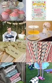 Alice In Wonderland Baby Shower Decorations - alice in wonderland birthday party decoration idea drink me