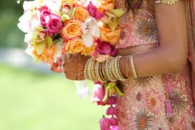 the significance of flowers in indian weddings beneva weddings