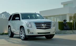 cadillac escalade commercial analysis cadillac escalade commercial marches to a different