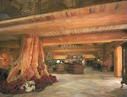 Pictures Of Log Home Interiors Lodge Decor Search Log Home Decor Pinterest Lodge