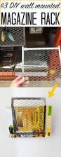 best 25 magazine rack wall ideas on pinterest storage
