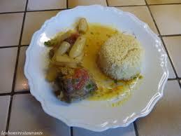 cuisiner salsifis ragoût d agneau aux salsifis recette iterroir