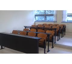 Lecture Hall Desk Lecture Hall Commercial Bench Seating With Arms Leyform