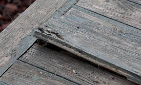 composite tongue and groove porch boards