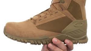 oakley light assault boot oakley si 6 lightweight military boot 6 inch sku 8184335 youtube
