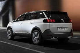 peugeot cars usa same name very different face new peugeot 5008 unveiled by car
