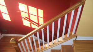 kids a fabulous indoor stair railing ideas exotic banister