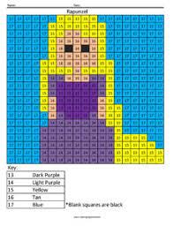disney princess color number rapunzel math coloring pages
