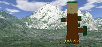 Magic Treehouse - lego ideas the magic treehouse