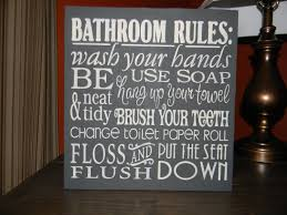 country home decor signs home decorating interior design bath