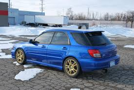 subaru rsti wagon the new age impreza or version 7 sti u2013 jn garage