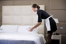 uniforme femme de chambre hotel femme de chambre hotel chambre