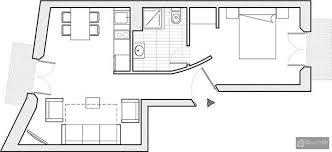 Casa Batllo Floor Plan Borne Loft Apartment In Barcelona