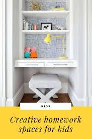 the 25 best kids homework space ideas on pinterest kids