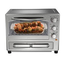 Oster Toaster Oven Manual Oster Convection Oven With Pizza Drawer Tssttvpzda Oster
