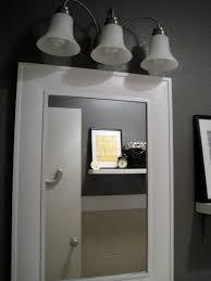 lovely idea home depot bathroom mirror cabinet modern ideas home