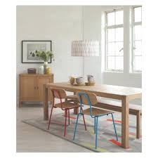 oak dining tables for sale english solid oak refectory dining