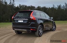 volvo xc60 2015 interior 2015 volvo xc60 t5 luxury review video performancedrive