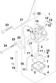 johnson carburetor parts for 2006 5hp j5rl4sda outboard motor