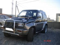 daihatsu rocky 1990 daihatsu rocky photos 1 6 gasoline manual for sale