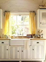 Small Kitchen Curtains Decor Kitchen Drapes Our Favorite Kitchen Curtains Kitchen Drapes And