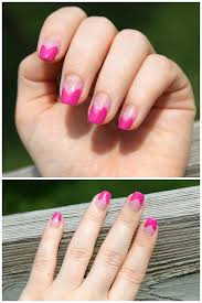 spring nail trends with essie walgreensbeauty glamorable