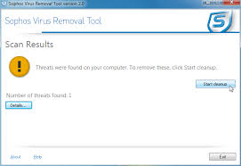 free anti virus tools freeware downloads and reviews from sophos virus removal tool 2 5 6 free download software reviews