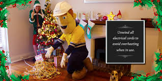 lochie u0027s 12 days of christmas safety