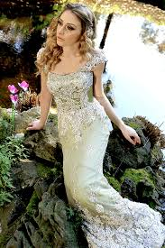 Wedding Evening Dresses Designer Wedding And Evening Wear Bridal Reflections