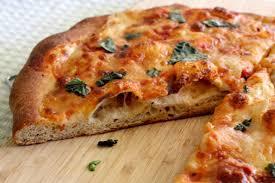Bread Machine Pizza Dough With All Purpose Flour How To Make Any Pizza Dough Recipe Light U0026 Fluffy