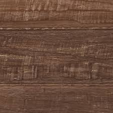 Locking Bamboo Flooring Home Decorators Collection Strand Woven Natural 3 8 In Thick X 5